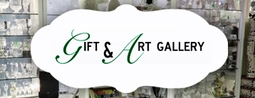 Gift and Art Gallery